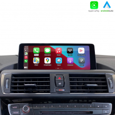 """BMW 2 Series F22 2014-2016 Wireless Carplay & Android Auto Interface for NBT 6.5""""/8.8"""" Screen"""