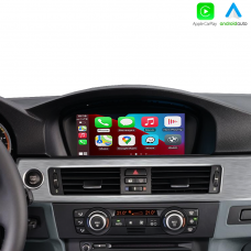 """BMW 3 Series E90 2005-2009 Wireless Carplay & Android Auto Interface for CCC 8.8"""" Screen"""