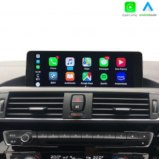 """BMW 3 Series F30 2011-2013 Wireless Carplay & Android Auto Interface for CIC 8.8"""" Screen"""