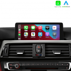 """BMW 4 Series F32 2014-2016 Wireless Carplay & Android Auto Interface for NBT 6.5""""/8.8"""" Screen"""
