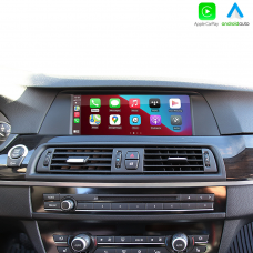 """BMW 5 Series F10 2011-2016 Wireless Carplay & Android Auto Interface for NBT 6.5""""/10.2"""" Screen"""