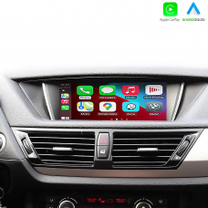 """BMW X1 Series E84 2009-2015 Wireless Carplay & Android Auto Interface for CIC 6.5""""/8.8"""" Screen"""