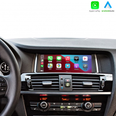 """BMW X3 Series F25 2011-2016 Wireless Carplay & Android Auto Interface for NBT 6.5""""/8.8"""" Screen"""