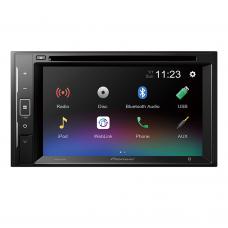 """Pioneer AVH-A240BT 6.2"""" USB/Bluetooth/CD/Weblink"""