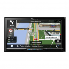 """Pioneer AVIC-Z830DAB 7"""" Wireless Apple Carplay/Android Auto With Built In Sat-Nav"""