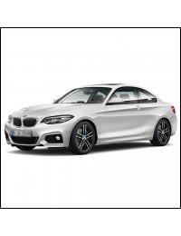 2 Series (F22) Coupe 2014-2020