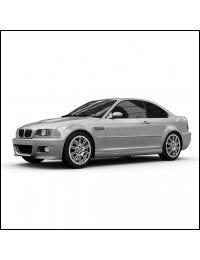 3 Series (E46) 1998-2006