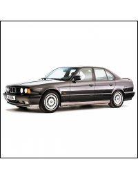 5 Series (E34) 1988-1996