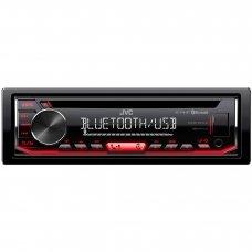 JVC KD R794BT Bluetooth CD/USB/MP3 Player Car Stereo