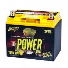 Stinger SPV35 525 Amp Power Series Dry Cell