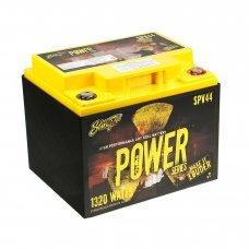 Stinger SPV44 660 Amp Power Series Dry Cell Battery