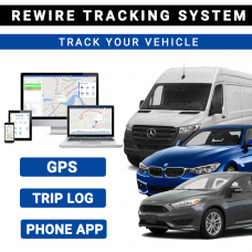 Rewire DB1-Lite Self Tracker Fully Fitted
